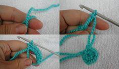 Neljässä polvessa: Virkatut tossut Diy And Crafts, Crochet Necklace, Knitting, Jewelry, Jewlery, Tricot, Jewerly, Breien, Schmuck