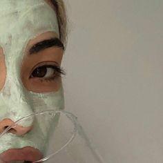 Green • Kayla Lauren Rose Mint Green Aesthetic, Aesthetic Colors, Aesthetic Photo, Aesthetic Girl, Aesthetic Pictures, Water Aesthetic, Cream Aesthetic, Aesthetic Makeup, Summer Aesthetic