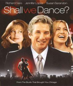 Shall We Dance? ~ Richard Gere