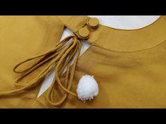 Churidhar Neck Designs, Salwar Neck Designs, Neck Designs For Suits, Kurta Neck Design, Neckline Designs, Sleeves Designs For Dresses, Blouse Neck Designs, Sleeve Designs, Hand Designs