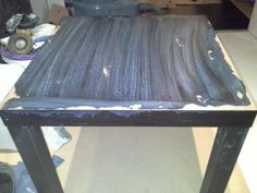 Загрунтовала Black Coffee Tables, New Life