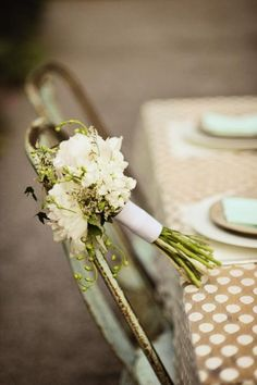 Sheer Tablecloths / Wedding Style Inspiration / LANE
