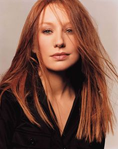 #TorIAmos: composer. lyricist, Music-Color #synesthete, and queen of all that (at least to me!)