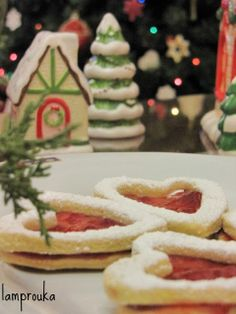 Cookie Cups, Christmas Art, Sweets, Cookies, Desserts, Cup Cakes, Food, Crack Crackers, Tailgate Desserts