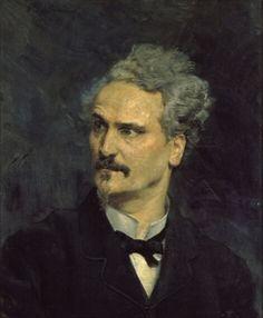 Giovanni Boldini - Henri Rochefort