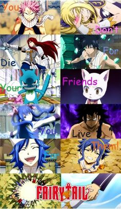fairy tail next gen - Google Search