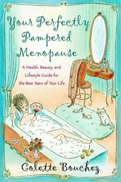 Perfectly Pampered Menopause