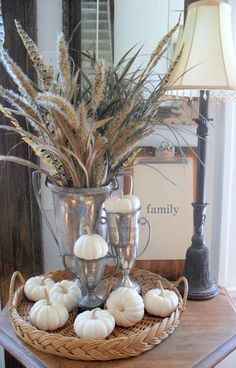 Charm Bracelet Diva {at Home}: Decorating with Vintage Trophies