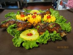 Sunrise of Upper St. Clair Brings Luau Flavor With BBQ Jamaican Jerk Chicken