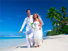 Paradies im Indischen Ozean - auf Mauritius wird Ihr Hochzeitstraum wahr!