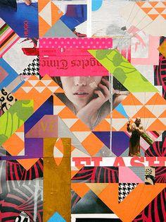 Mixed mixed media collage- Sort of Hannah Hoch Mixed Media Journal, Mixed Media Collage, Collage Art, Mix Media, Medium Art, Decoration, Graphic Illustration, Art Lessons, Design Art