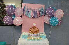 Sydney's Gymnastics 9th Birthday Party | CatchMyParty.com