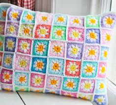 Helen Philipps: Crochet Crush
