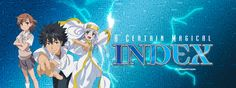 A Certain Magical Index | Hulu Mobile Clips