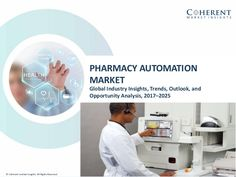 Pharmacy Automation Market - Industry Analysis, Size, Share, Growth, Trends and Forecast to 2025