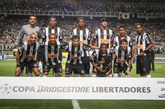 Atlético x The Strongest 07.03.2013 by Clube Atlético Mineiro, via Flickr
