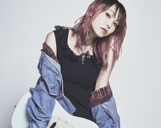 Life with Fender Lisa Japanese Singer, Lisa Chan, Future Wife, Cute Asian Girls, Female, Celebrities, Lady, Women, Angeles