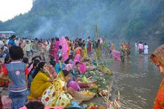 CHAT POOJA IN ARUNACHAL PRADESH. Flickr feed with 50k+ photos from India