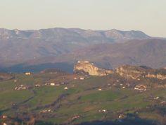 San Leo,    Rocca, San Marino