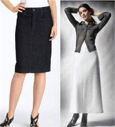 All you ever needed to know about skirts