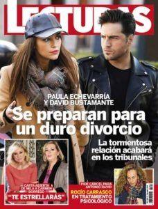 El Kiosko Rosa… 5 de abril de 2017: Revista Lecturas