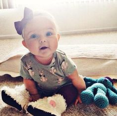 Unusual Baby Names for Girls That Impress #cute #adorable