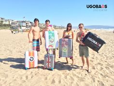 Variety is the spice of life! YOU have your own personal style, so show it off with a new Ugobags!  Now on kickstarter!! https://www.kickstarter.com/projects/ugobags/ugobags-style-your-trip-with-unlimited-possibiliti  #travel #style #spice #beach #travel #luggage #ugobags #kickstarter #design #customize #photography #photo #love #friends #family #bags #fashion #possibilities #unlimited #imagination #awesome
