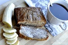 This Little Estate: What Is Clean Eating? (Clean Banana Bread Recipe)
