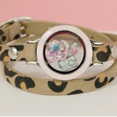 New Origami Owl spring 2015 - fun new leather wrap bracelets! message me now to get your catalog today!! Www.Monicashae.origamiowl.com