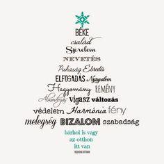 Kedvenc Otthon: lakberendezési, dekorációs blog Christmas Gift Decorations, Christmas Presents, Handmade Christmas, Winter Christmas, Christmas Holidays, Christmas Wreaths, Christmas Ornaments, School Staff, Holidays And Events