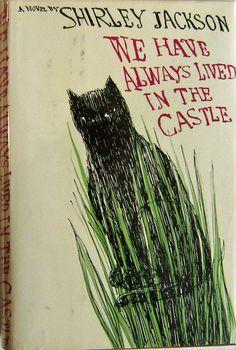 One of my favorite Shirley Jackson novels.