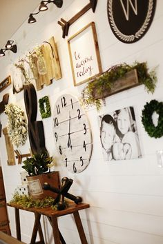 40 Ways To Bring Your Gallery Wall To The Next Level! Living Room Wall  DecorLiving ...