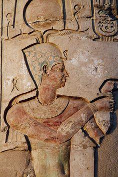 Kom Ombo: Templo doble de Sobek y Haroeris