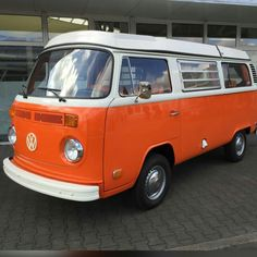 had a 9 passenger VW when I was teen and drove the hell out of that thing !!!