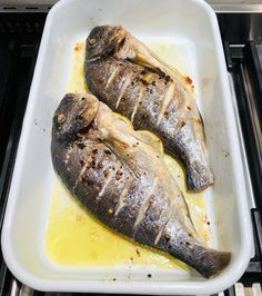 Dorado Fish, Good Fats, Fish And Seafood, Seafood Recipes, Bbq, Food And Drink, Pork, Lunch, Healthy Recipes