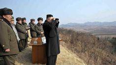Corea del Norte amenaza con un ataque preventivo a EE.UU.