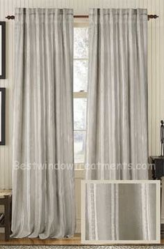 radiant linen curtain panel best window treatments