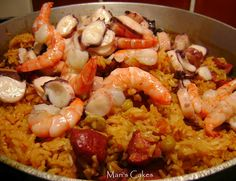 En Español   Hi friends!! I know I have been m.i.a lately, but here I am, very glad to share something delicious and home cooked. Thi...