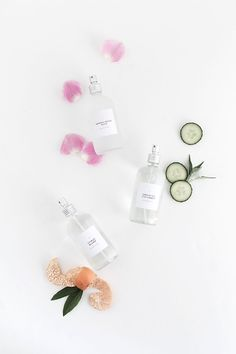 DIY room sprays plus