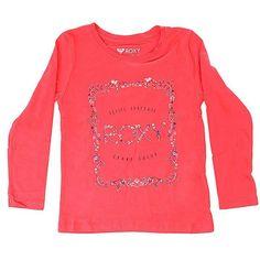 Лонгслив детский Рокси Рай розовый Twlittle Twlittle Для каждого возрастного периода подходит определенная одежда. Одежда для всех возрастов, от того, она комфортная или нет, зависит самочувствие вашего чада. Вы можете покупать одежду впрок или постепенно, по мере желаний вашего малыша и его самочувствия.