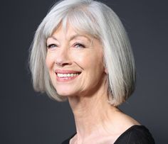 Should I dye my hair gray? This is a question that many women face as they age and start seeing signs of gray. We would like to help you navigate what you should consider