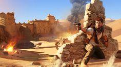 Filtrado el remake de Uncharted 3 para PS4 - http://www.gam3.es/videojuegos/revista-noticias-juegos/playstation3-ps3/filtrado-el-remake-de-uncharted-3-para-ps4-123