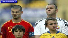 Radu Banciu ii face muci pe fotbalisti, in frunte cu Cristi Chivu