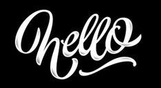25+ Exquisite Logotype, Lettering