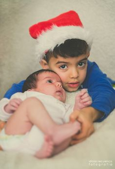 Kids - Christmas - Portrait - Nens http://idoiarecuenco.com/blog