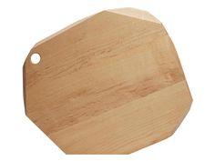 Slab Round Cutting Board large0