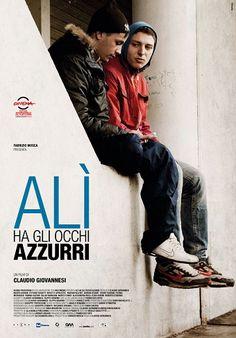 Alì ha gli occhi azzurri (2012)   CB01.EU   FILM GRATIS HD STREAMING E DOWNLOAD ALTA DEFINIZIONE