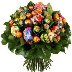 bouquets de fleurs bonbons - Recherche Google