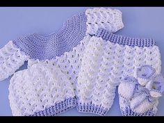 19 Ideas Crochet Sweater Kids Boys Baby Cardigan For 2019 Crochet Girls Dress Pattern, Crochet Baby Pants, Newborn Crochet Patterns, Crochet For Boys, Crochet Poncho, Baby Patterns, Crochet Clothes, Baby Boy Cardigan, Baby Kind