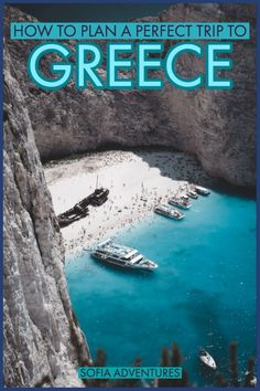Planning a Trip to Greece: Your Travel Checklist – Sofia Adventures Planning a Trip to Greece: Your Travel Checklist – Sofia Adventures,Greece /vacation Need help planning a trip to Greece? This Greece travel checklist. Best Island Vacation, Greece Vacation, Greece Travel, Vacation Trips, Plan A Vacation, Trips To Greece, Greek Islands Vacation, Vacation Deals, Vacations